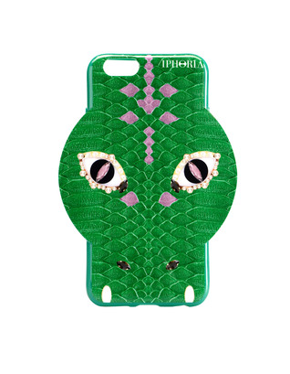 IPHORIA Snake Attack Green