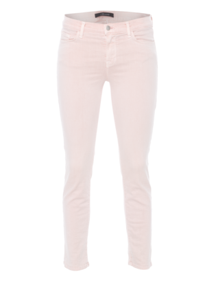 J BRAND 8312 Photo Ready Cropped Rail Blush