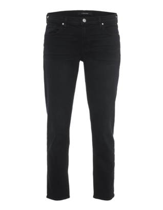 J BRAND 9057 Cropped Ellis Black Code