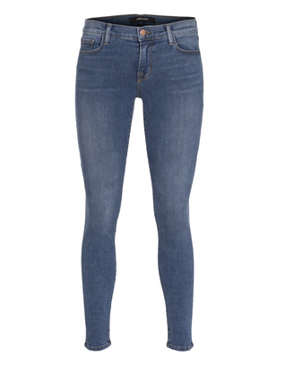 J BRAND 910 Skinny Leg Beloved