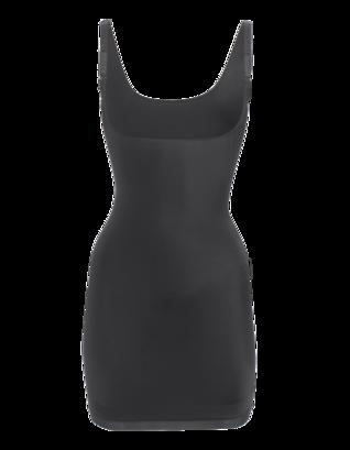 SPANX Slimplicity Open-Bust Full Slip Black