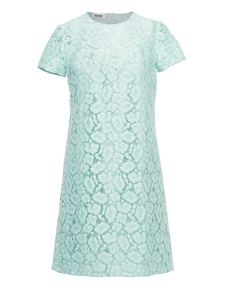 MOSCHINO Cheap and Chic Leo Lace Heart Mint