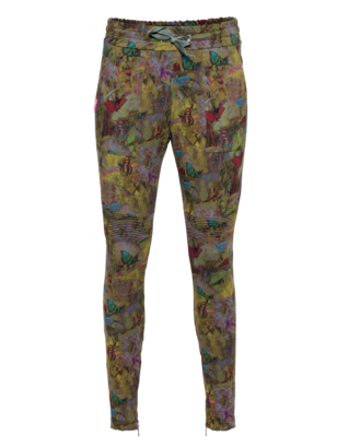 CAMOUFLAGE COUTURE STORK Butterfly Sweat Multi