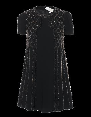 ELISABETTA FRANCHI Enchanting Jewel Black
