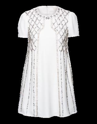 ELISABETTA FRANCHI Enchanting Jewel White