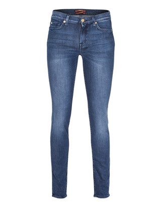 SEVEN FOR ALL MANKIND The Skinny New York Dark