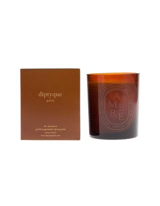 Diptyque Ambre Cognac