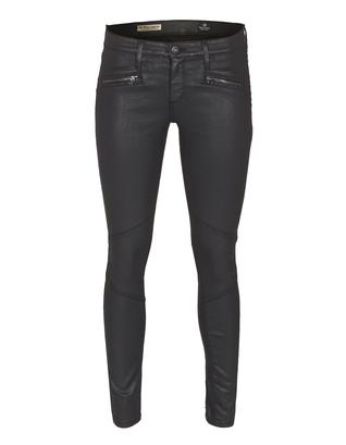AG Jeans The Moto Legging Black