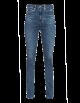AG Jeans The Sophia Vintage High Waisted Blue