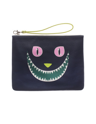 Yarnz Cheshire Cat Dark Blue