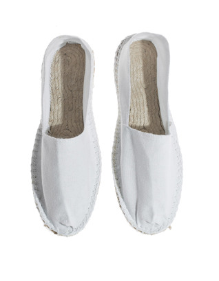 ESPADRIJ Classic Blanc