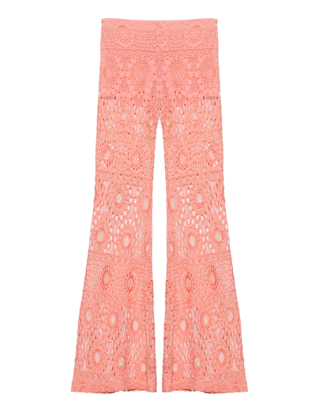 Nightcap Clothing Cherryblossom Coral