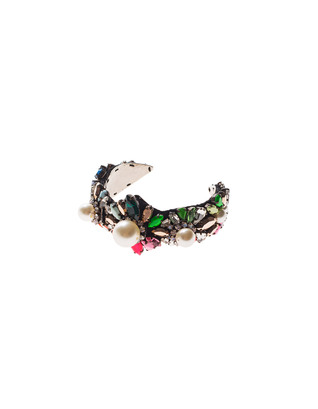 SHOUROUK Cuff Pearly Rainbow Multi