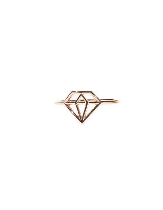 ART YOUTH SOCIETY Diamond Gold