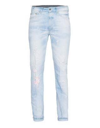 Dondup Pantalone Farnley Light Blue