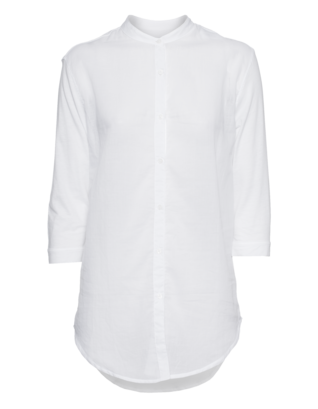 Majestic Filatures  Clean Cotton White