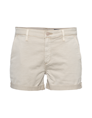 AG Jeans The Tristan Short Tailored Beige