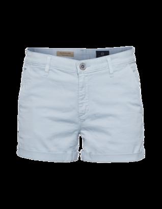 AG Jeans The Tristan Short Tailored Light Blue