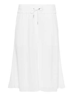 HELMUT LANG Clean Draw White