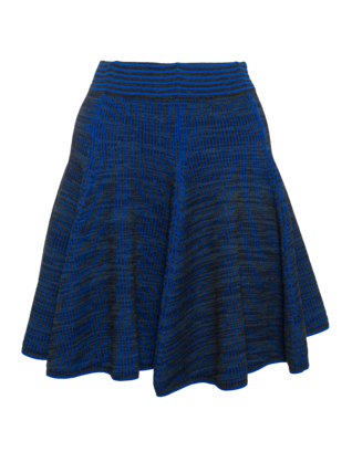 KENZO Flare Stripe Blue Anthra