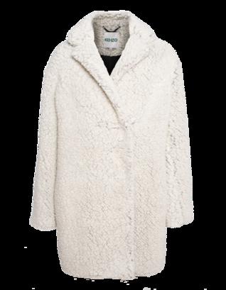 KENZO Cozy Wool Cream