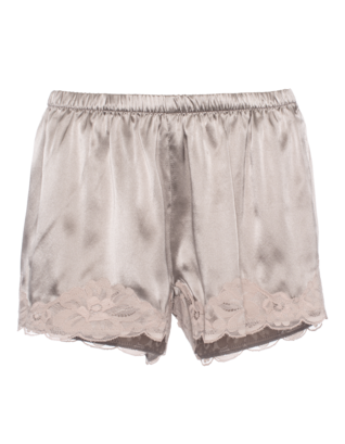 FALCON & BLOOM Romantic Lace Taupe