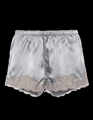 FALCON & BLOOM Romantic Lace Beige Grey