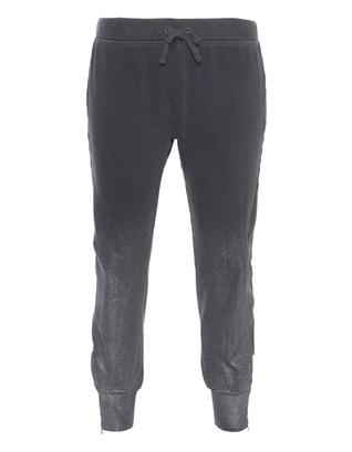Pam&Gela Betsee Drop Crotch Pogment Black Pewter