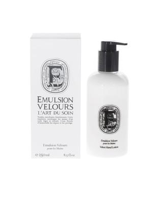 Diptyque Emulsion Velours L' art du soin