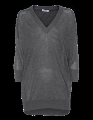 LEETHA Comfy Dark Grey