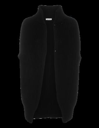 LEETHA Soft Comfy Black
