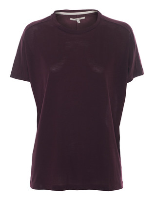 J BRAND READY-TO-WEAR Tali Bordeaux