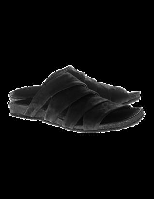 The Last Conspiracy Fastvi Mat Leather Black