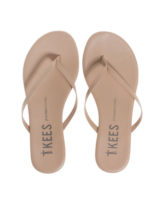 TKEES Lily Foundations Sun Kissed