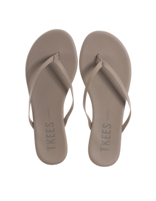 TKEES Lily Liners Biscuit