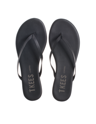 TKEES Lily Liners Sable