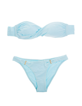 Melissa Odabash Martinique Light Blue