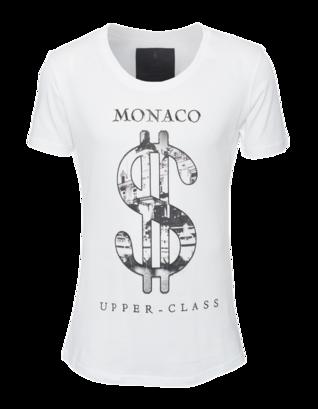 BARLEÉS Monaco White