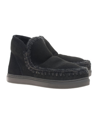 MOU Eskimo Sneaker Black