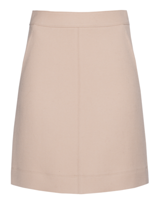DKNY Clean Flare Pocket Beige