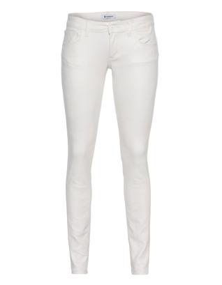 Dondup Lambda Skinny Off-White