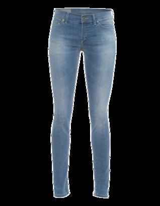 Dondup Pantalone Tara Blue