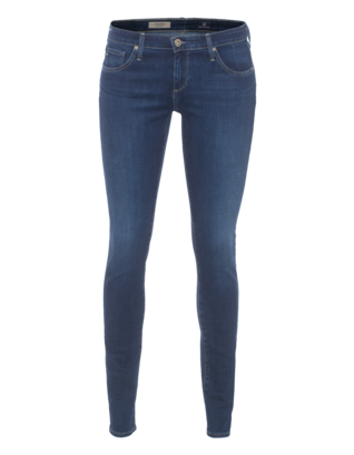 AG Jeans The Legging Super Skinny Dark Blue