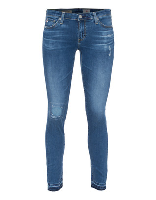 AG Jeans The Legging Ankle 20 Years Revive