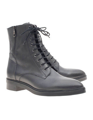 STEFFEN SCHRAUT Timeless Lacing Anthracite
