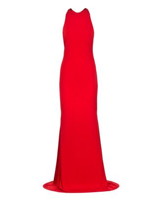 JUST CAVALLI Uni Sexy Back Red