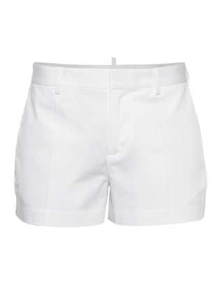 DSQUARED2 Casual Chic White