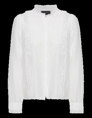 ZADIG&VOLTAIRE Tomboy Deluxe Blanc