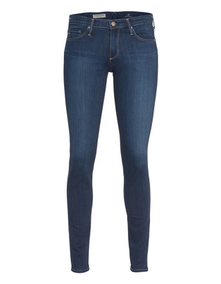 AG Jeans The Absolute Legging Meadow