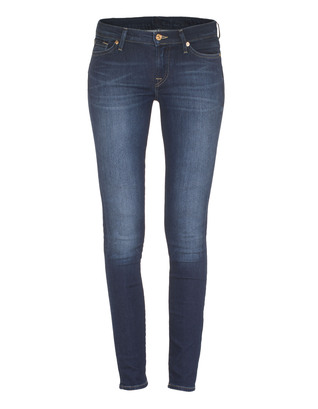 SEVEN FOR ALL MANKIND The Skinny Her Glac Bay